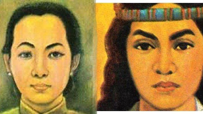 Wanita Juga Turut Berjuang, 5 Sosok Pahlawan Perempuan Ini Ikut Angkat Senjata Lawan Penjajah