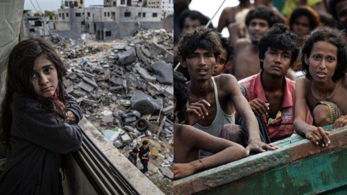 POTRET PILU Kondisi di 7 Negara Ini Bikin Kamu Bersyukur Hidup di Indonesia, Perang dan Bunuh Diri