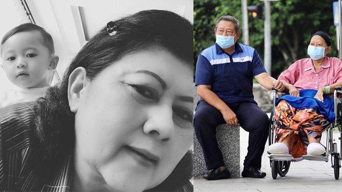 1 Tahun Ditinggal Ani Yudhoyono, SBY Masih Sedih Kehilangan, 'Setahun Jarang Pergi & Ketemu Sahabat'