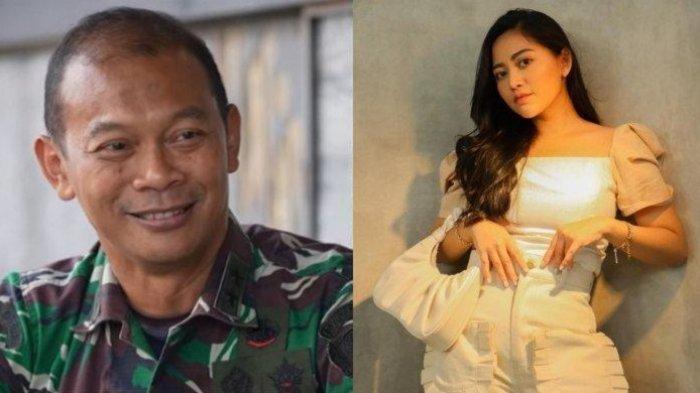 Diduga Kabur dari Karantina, Rachel Vennya Terancam Setahun Dibui, Pangdam Jaya Usut Kasusnya