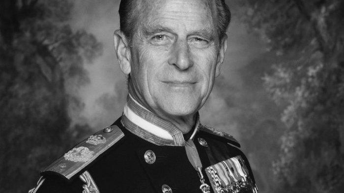 Profil Pangeran Philip, Simak Perjalanan Hidup Suami Ratu Elizabeth: Pernah Perang di Angkatan Laut