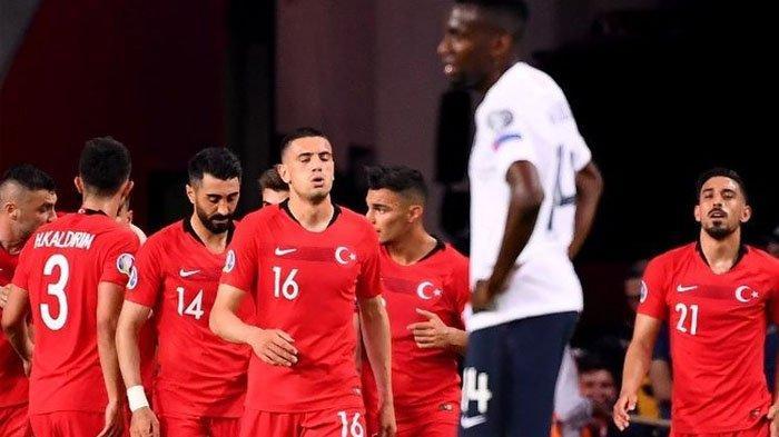 PREDIKSI Pertandingan Turki vs Wales di Euro 2020, Anak Asuh Senol Gunes Fokus Dapatkan 3 Poin