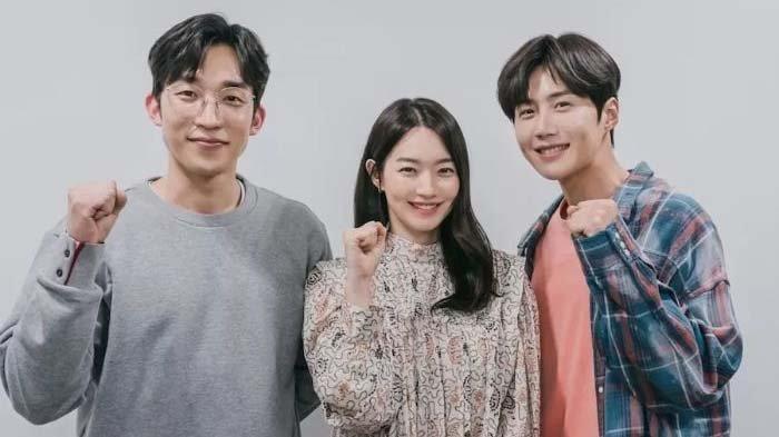 5 Rekomendasi Drama Korea yang Tayang di Juli 2021, Ada Drakor Terbaru yang Dibintangi Kim Seon Ho