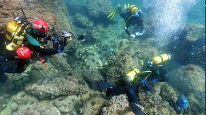 Bersihkan Laut, 2 Penyelam Dapat Rezeki Nomplok, Temukan Harta Karun Kekaisaran Romawi, Ini Fotonya
