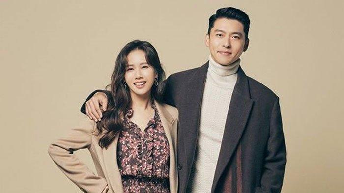 Tak Selalu Romantis, Son Ye Jin Pernah Tampar Hyun Bin hingga Terjatuh, Ternyata Ini Penyebabnya