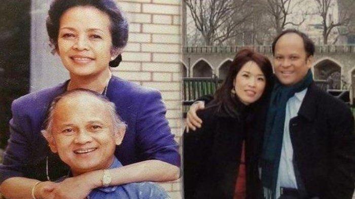 SOSOK Yulisa Baramuli, Mantan Wabup Dikabarkan Dinikah Ilham Habibie, Mantu BJ Habibie Secantik Ini