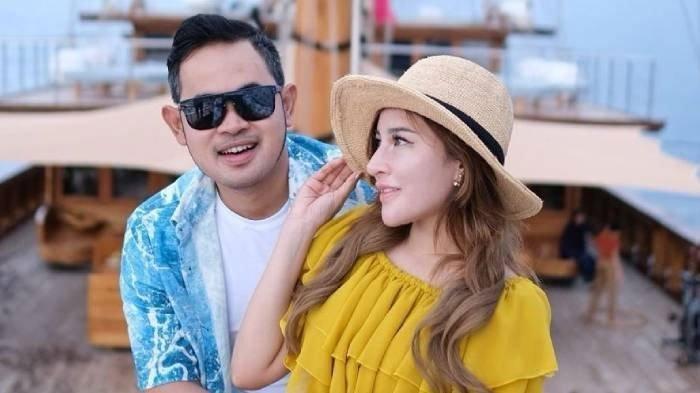 BAHAGIANYA Shandy Purnamasari Crazy Rich Malang Dapat Kado Tas Mewah Rp 4,7 M dari Suami: 'Termahal'
