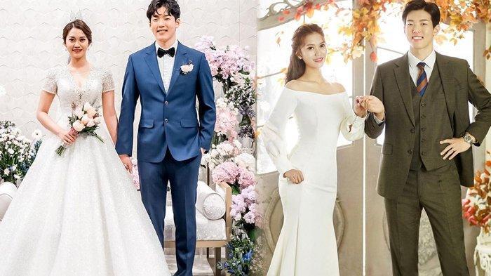 KEPINCUT Lihat Foto-foto Cantik Tara Erin di IG, Pria Korea Ini Mantap Ajak Nikah, Kini Makin Mesra