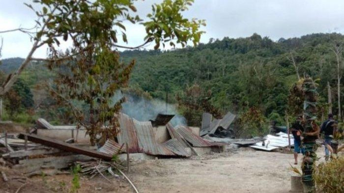 Pasca teror di Sigi, Sulawesi Tengah