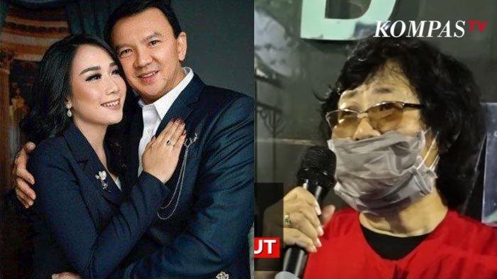 Pelaku Pencemaran Nama Baik Ahok Minta Mediasi, Tak Sanggup Dipenjara Karena Punya Penyakit Kronis