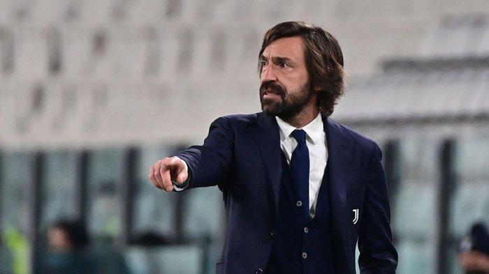 JADWAL Bola Pertarungan Hidup Mati, Juventus vs FC Porto, Pirlo Ingin Si Nyonya Tua Dapat Poin Penuh