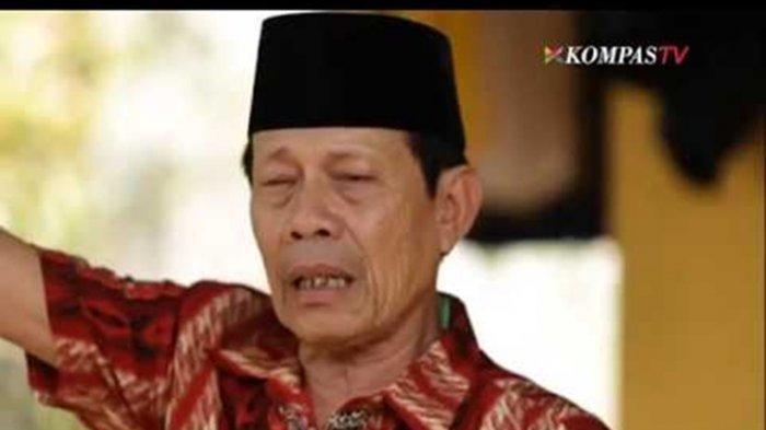 Pelawak Malih Tong Tong
