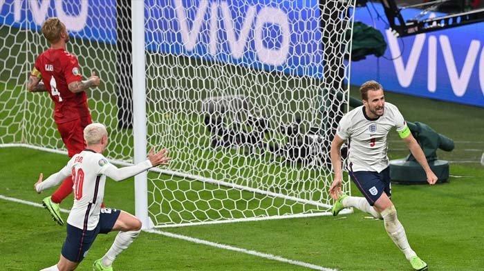 5 FAKTA Menarik Final Euro 2020 Italia vs Inggris, The Three Lions Pertama Kali di Final Piala Eropa