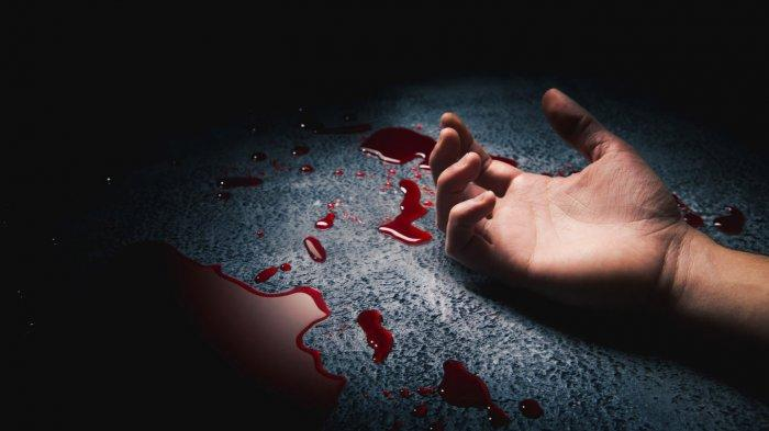 Kakak Mendadak Datang Kesetanan Cekik Ibu & Hujamkan Gunting, Adiknya Malah Berakhir Jadi Pembunuh