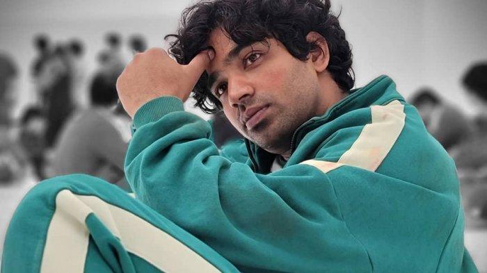 Di Squid Game Jadi Imigran Miskin, Pemeran Ali, Anupam Tripathi Ternyata Orang Terpandang di India