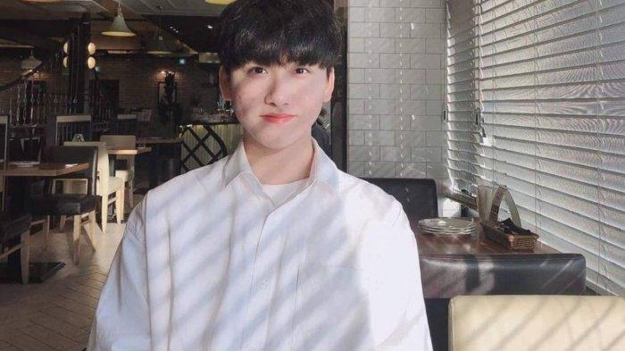 pemeran Gu Jun Pyo kecil, Kang Han Byeol