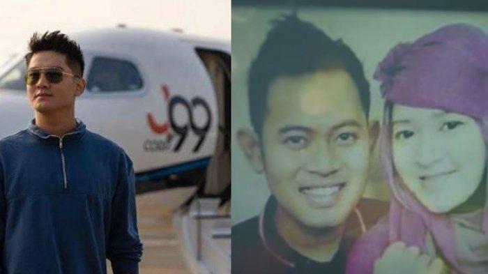 SOSOK Pemilik Jet Pribadi yang Kerap Dipakai Artis, Dulu dari Keluarga Tak Mampu Makan Saja Susah