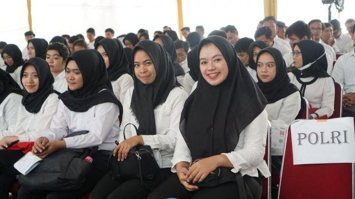 Pendaftaran CPNS Polri 2021