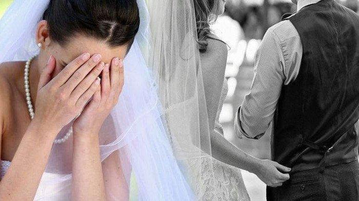 Pengantin Pasrah Acara Nikah Dikendalikan Mertua, Tamu Tak Disangka: Dia Menuntut karena Ikut Bayar