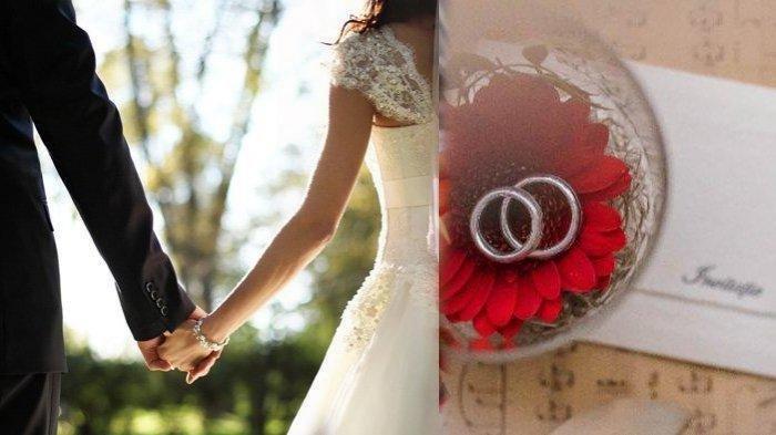 TAKUT Perhatian Teralihkan, Pengantin Wanita Ogah Undang Teman Dekat Suami karena Terlalu Cantik!