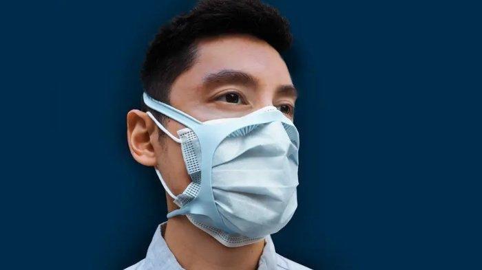 BENARKAH Penjepit Masker Bisa Membuat Masker Medis Biasa Seefektif Masker N95? Ini Penjelasannya