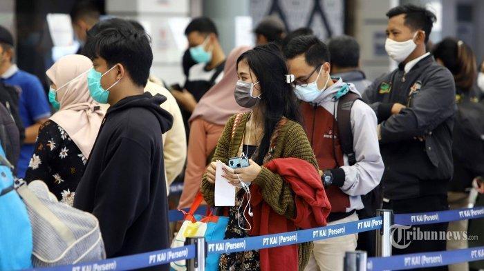 ATURAN Terbaru & Syarat Naik Pesawat Lion Air, Batik Air dan Wings Air Selama PPKM Covid-19
