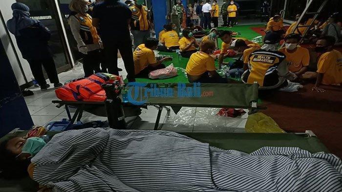DETIK-DETIK Usniadi Lolos dari Tragedi Kapal Yunicee, Terjun ke Laut, Ikat 2 Korban Lain ke Tubuhnya