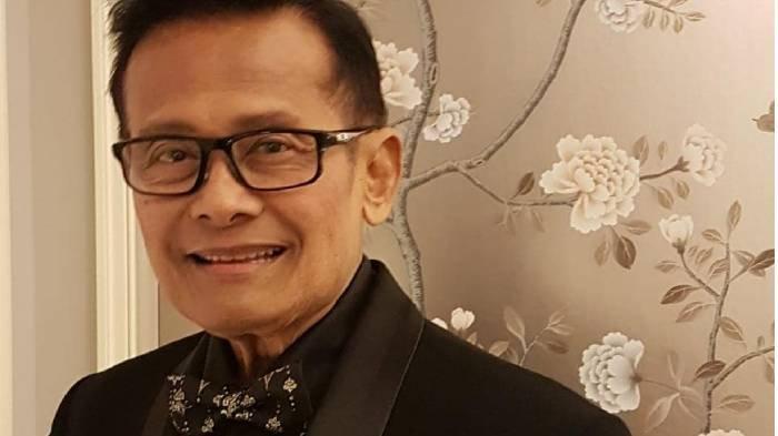 Wafat di Usia 79 Tahun, Ini Profil Penyanyi & Presenter Legendaris Koes Hendratmo, Peduli pada Artis