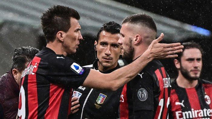 Prediksi Pertandingan Liga Italia Lazio vs AC Milan, Rossoneri Berniat Amankan Tiket Liga Champions