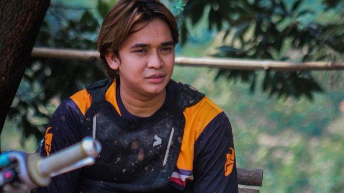 Motor Raib Dibawa Maling, Artis Billy Syahputra Tak Mau Lapor Polisi 'Daripada Buang-buang Waktu'