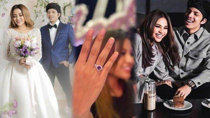 Selain Atta-Aurel, Ini 4 Pernikahan Artis yang Ditayangkan di TV, Ada yang Disiarkan di Luar Negeri