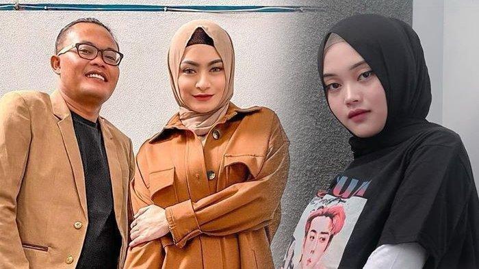 Berani Pastikan Nathalie Holscher & Putri Delina Akur, Sule Beberkan Bukti: 'Udah Ajak Jalan Bareng'