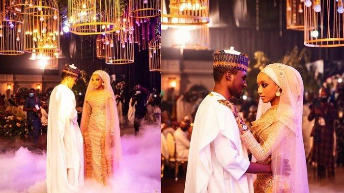 5 Fakta Pernikahan Anak Presiden Nigeria yang Jadi Kontroversi, Souvenirnya Saja Seharga Rp 59 Juta