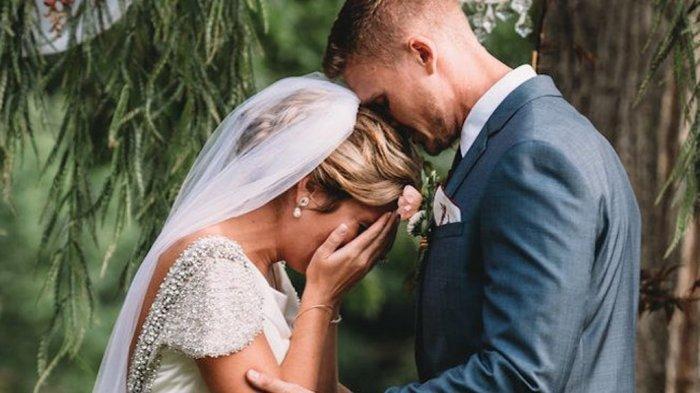 EMOSI Tak Boleh Makan & Minum di Momen Pernikahan Teman, Fotografer Ini Hapus Semua Foto Pengantin!