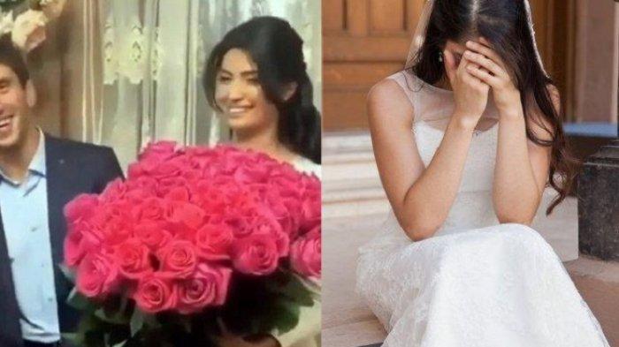 BALAS Dendam Istri Sah Sukses, Pernikahan Wanita Simpanan Ini Hancur, Video Pribadi Disebar ke Tamu
