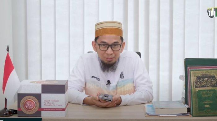 Doa Menyambuh Ramadhan 2021 - Ustaz Adi Hidayat Jelaskan Hadist Lengkap Tulisan Arab, Latin dan Arti