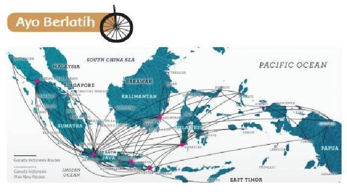KUNCI JAWABAN Tema 1 Kelas 5 Hal 166-167, Nama Bandara & Pelabuhan Tiap Provinsi Indonesia Lengkap