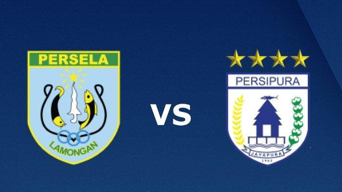PREDIKSI Liga 1 Persela Lamongan vs Persipura Jayapura Musim 2021, Live Sore Ini di Vidio.com