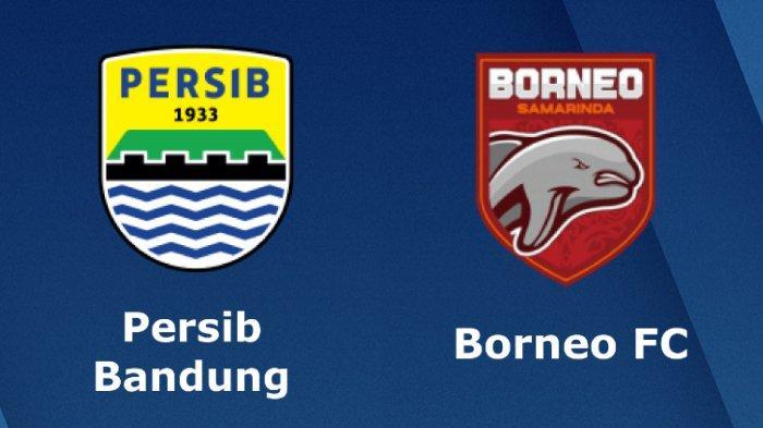 PREDIKSI Persib Bandung vs Borneo FC Liga 1 2021, Marc Klok: Saatnya untuk Bangkit, Ayo Persib!
