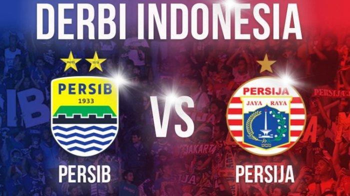 HASIL PERTANDINGAN Persija Jakarta vs Persib Bandung Final Piala Menpora 2021, Laga Penuh Kejutan
