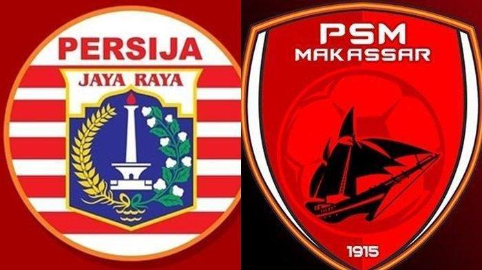 NANTI MALAM! Live Streaming Persija Jakarta vs PSM Makassar Piala Menpora 2021 Ini Link Nonton di HP