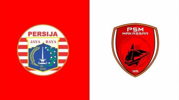 JADWAL & PREDIKSI Piala Menpora Persija Jakarta vs PSM Makassar Big Match Semifinal 15 April 2021