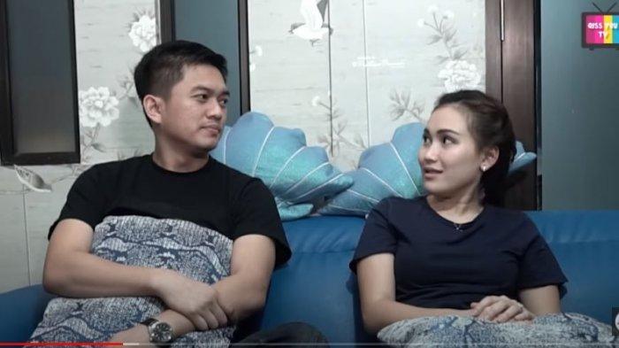 Pertama kalinya Adit Jayusman buka suara soal hubungannya dengan Ayu Ting Ting