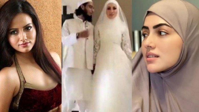 Artis Glamor Pilih Hijrah Lalu Menikah Sederhana dengan Ulama, Kini Hidupnya Berubah Drastis