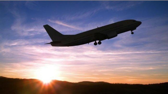 ATURAN Terbaru Naik Pesawat Oktober 2021 Selama PPKM Covid-19, Cek Syarat-Syarat Berikut Ini