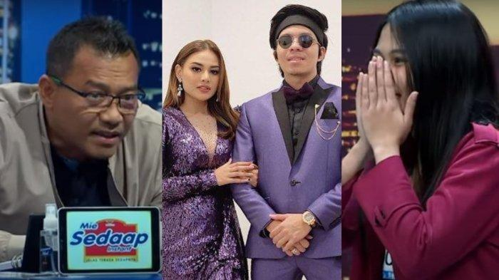 Peserta Indonesian Idol Ini Ngaku Dekat dengan Atta Halilintar, Anang Kaget Langsung Telepon Aurel