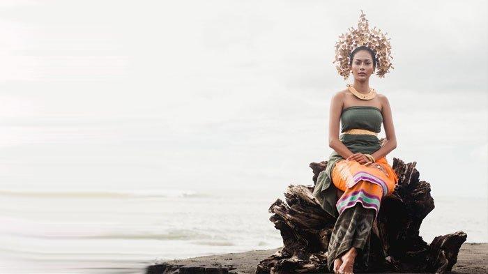 5 Pesona Aura Kharisma, Sukses Jadi Runner Up 3 Miss Grand International 2020, Simak Profilnya