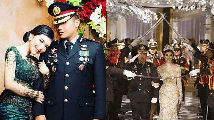 VIRAL Kapolsek Gelar Resepsi di Tengah Wabah Corona, Komisioner Kompolnas : Sungguh Memprihatinkan