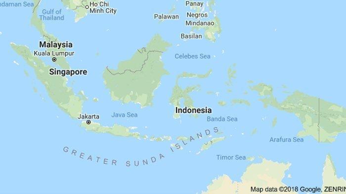 Pengaruh Letak Geografis Indonesia Sebagai Negara Maritim, Berikut Penjabaran Lengkapnya!