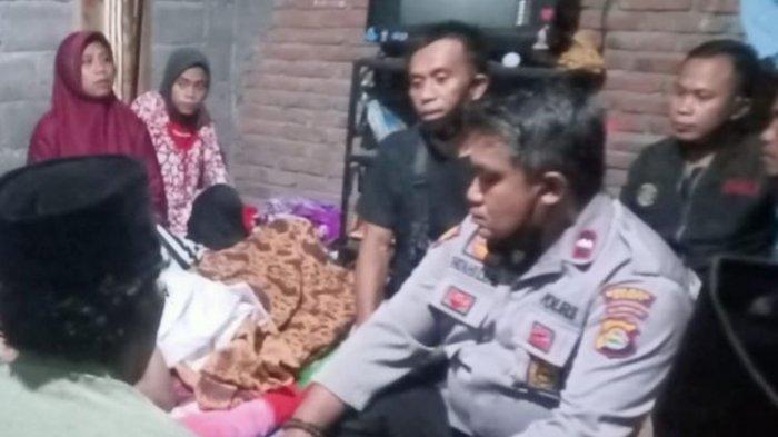 Putus Asa Petani Jagung Bunuh Diri karena Tanaman Dimakan Babi & Tikus, Bilang Istri 'Aku Mati Saja'